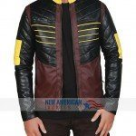 The Flash Cisco Carlos Valdes Jacket