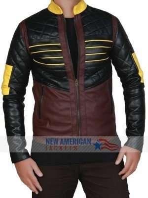 Cisco Ramon The Flash Jacket