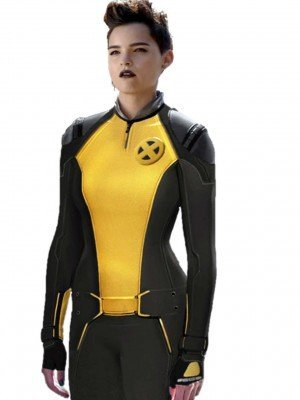 Negasonic Teenage Warhead Jacket