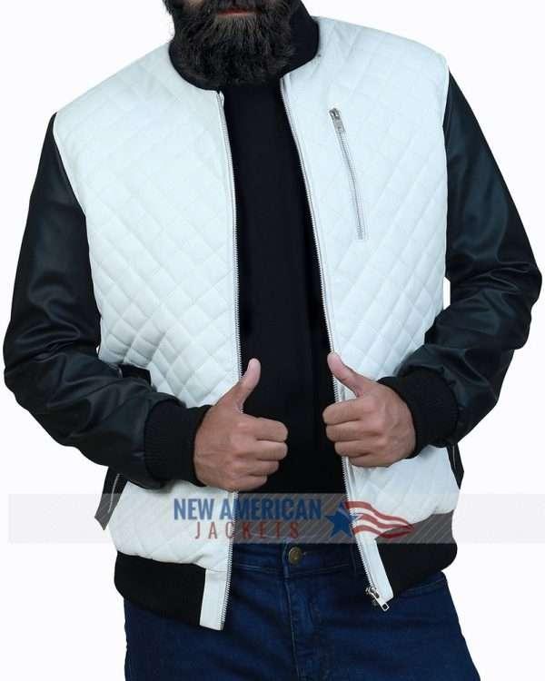 Flex Like Ouu Lil Pump Jacket