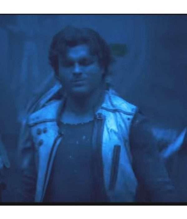 Han Solo A Star Wars Story Jacket Vest