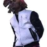 Lil Pump Jacket