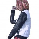 Lil Pump Jacket Flex Pump