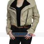 SOLO A STAR WARS STORY QIRA JACKET