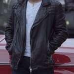 13 Reasons Why Tony Padilla Leather Jackwet