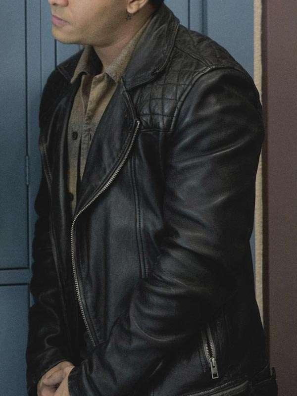 Christian Navarro 13 Reasons Why Jacket