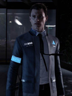 Connor Jacket