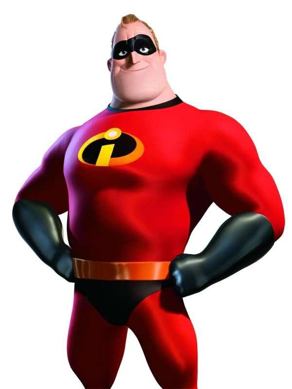 Mr-Incredible-Bob-Parr-Jacket Incredibles 2