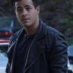 Tony Padilla 13 Reasons Why Jacket