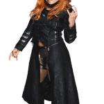 Wrestler Becky Lynch Coat