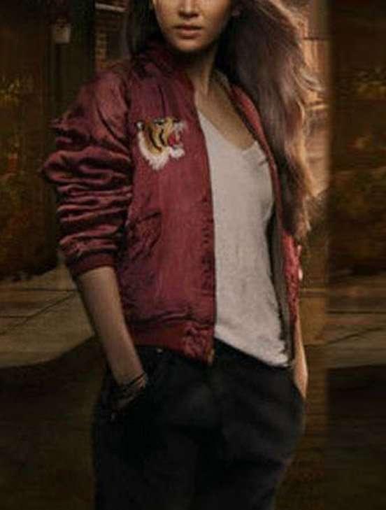 Colleen Wing Jessica Henwink Jacket