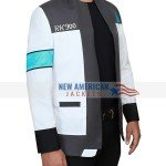 Connor RK900 White Jacket