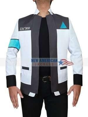 RK900 Detroit Connor Coat