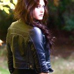 Get The Girl Scout Taylor Compton Jacket