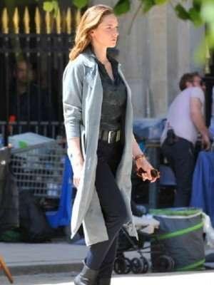 Mission Impossible Fallout Rebecca Ferguson Coat
