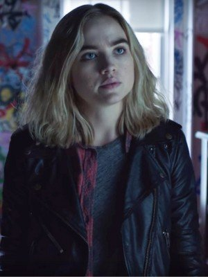 TV Series Impulse Maddie Hasson Jacket