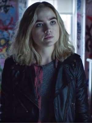 TV Series Impulse Maddie Hasson Jacket