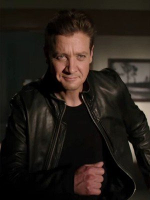 TAG movie Jeremy Renner Jacket