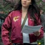 Jessica Henwick Iron Fist Bomber Jacket