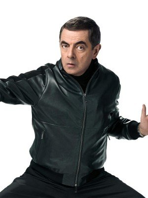 Johnny English Coat