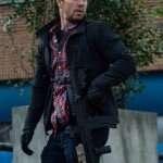 Mile 22 Movie Mark Wahlberg Jacket