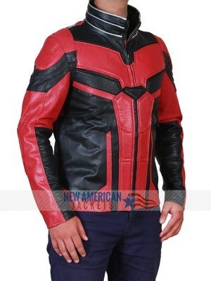 Ant Man Jacket