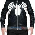 Tom Hardy Venom Jacket