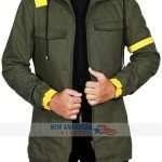Twenty one Pilots Tyler Joseph Jumpsuit Jacket