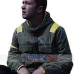 Tyler Joseph Twenty One Pilot Green Hoodie Album Trench