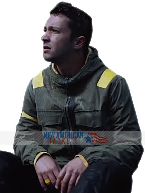 9827ecc2ebb Tyler Joseph Twenty One Pilot Green Hoodie Album Trench  twenty one pilots  trench album hoodie  Twenty One Pilots Hoodie Jumpsuit Jacket ...