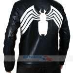 Venom Eddie Brock Jacket