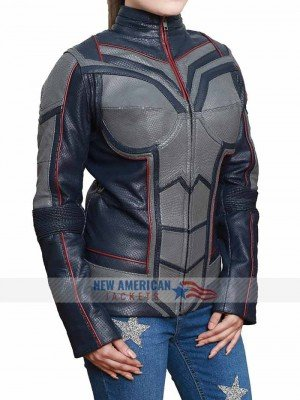 the Wasp costume Jacket