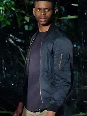 Aubrey Joseph Cloak & Dagger Jacket