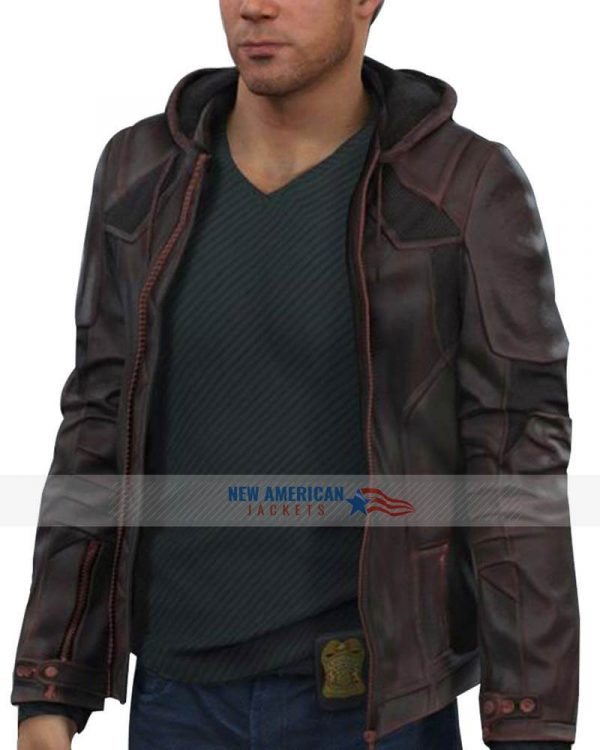 Gavin-Reed-Detroit-Become-Human-Jacket