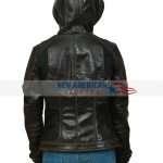 Gavin Reed Detroit Jacket For Woman