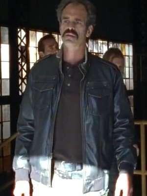 The Walking Dead Simon Jacket