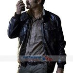 The Walking Dead Simon Jacket