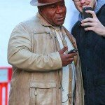 Ving Rhames Mission Impossible Fallout Luther Stickell Jacket