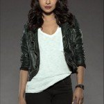 Alex Parrish Quantico Priyanka Chopra Jacket