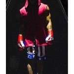 Creed 2 Michael B. Jordan Hoodie Vest