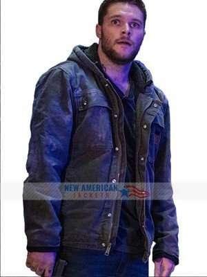 Jack Reynor Kin Hoodie Jacket
