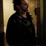 Kin James Franco Black Leather Jacket