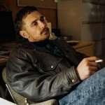 Kin James Franco Leather Jacket