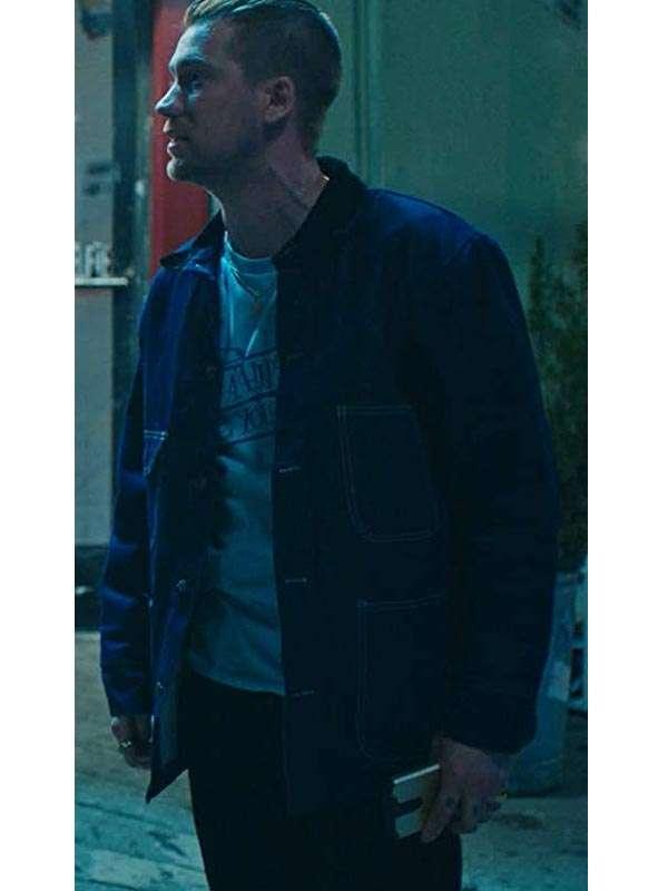 Rafael Casal Blindspotting Jacket