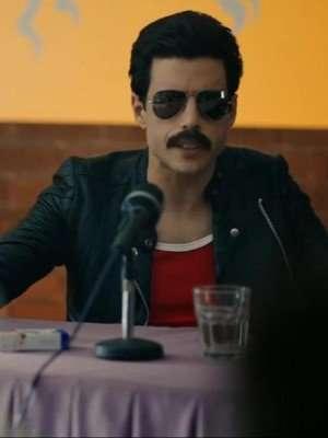 Bohemian Rhapsody Rami Malek Jacket
