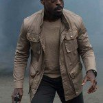 Sterling K. Brown The Predator Jacket