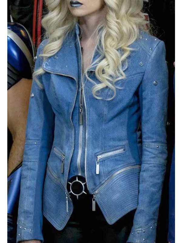The Flash Season 4 Killer Frost Jacket