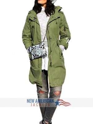 melania trump's coat