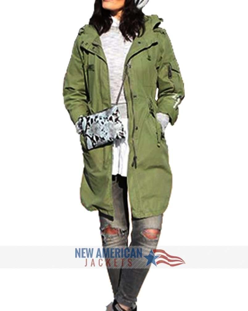 Melania Trump S I Really Don T Care Jacket New American Jackets