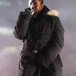 Kendrick Lamar NCAA Jacket